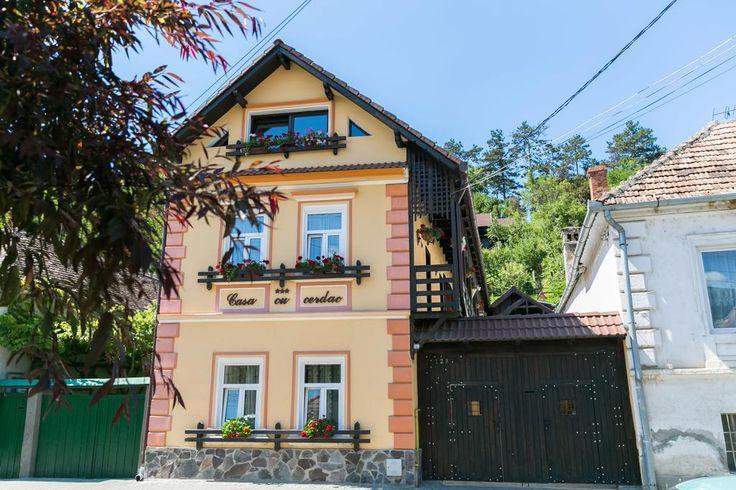 Pensiune Casa cu Cerdac (România Sighişoara) - Booking.com
