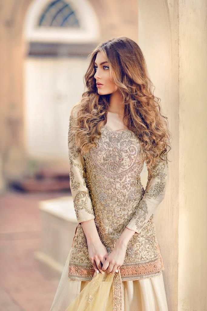 Iqra F. Chaudhry Fashion Pakistan