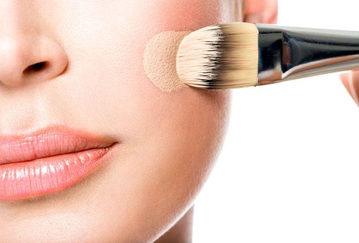 cool Как выбрать тональный крем для проблемной кожи? — Отзывы, рекомендации