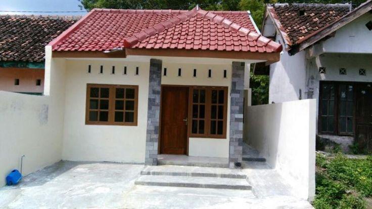 Rumah Dijual Murah Sedayu Bantul Yogyakarta di Argomulyo Dekat SD Budi Mulia
