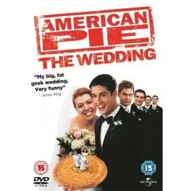 http://ift.tt/2dNUwca | American Pie The Wedding DVD | #Movies #film #trailers #blu-ray #dvd #tv #Comedy #Action #Adventure #Classics online movies watch movies  tv shows Science Fiction Kids & Family Mystery Thrillers #Romance film review movie reviews movies reviews