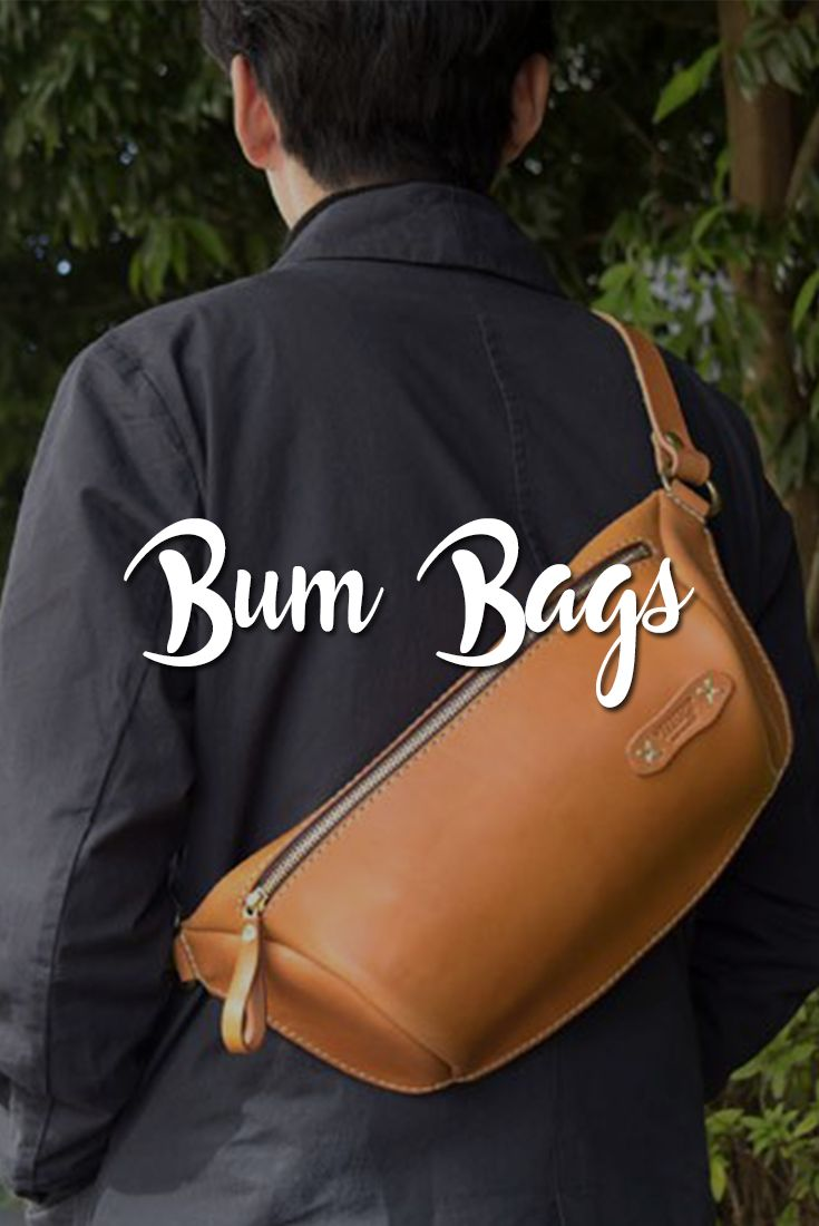 The 9 Fancy Utility Bags - Bum Bags (3) that one should have