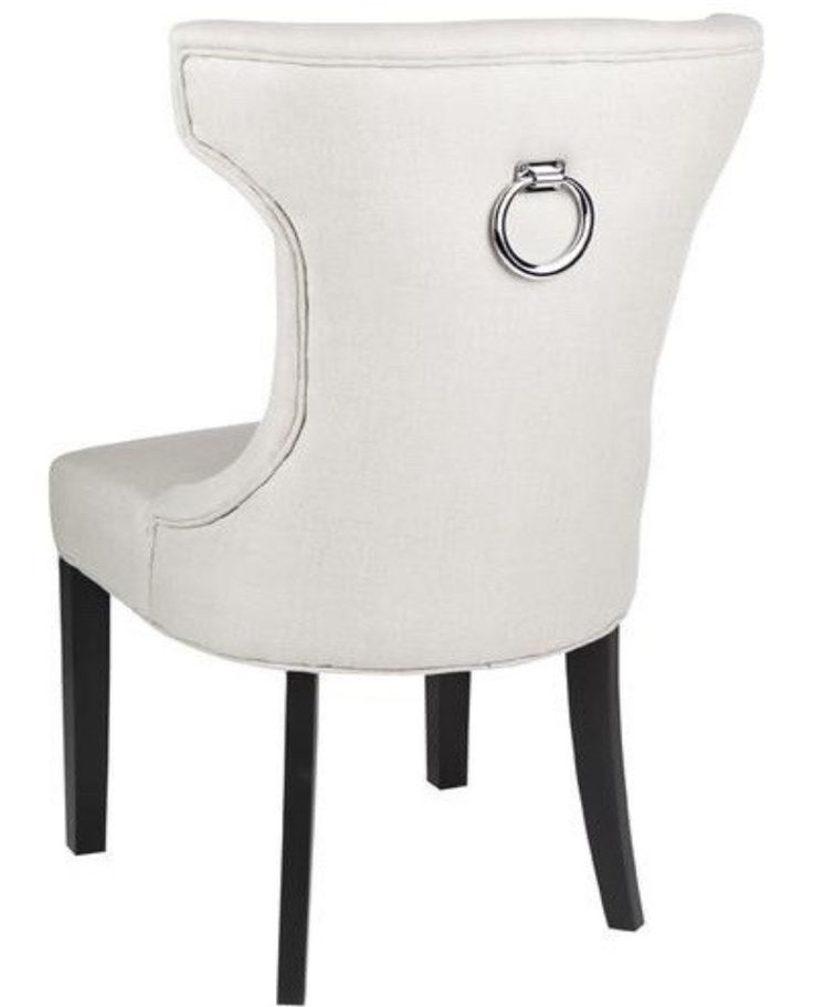 Mayfair Upholstered Dining Chair Allissias Attic Vintage French Style