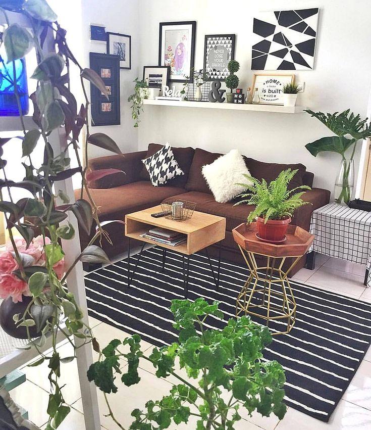 Desain Ruang Tamu Kecil Desain Ruang Tamu Minimalis