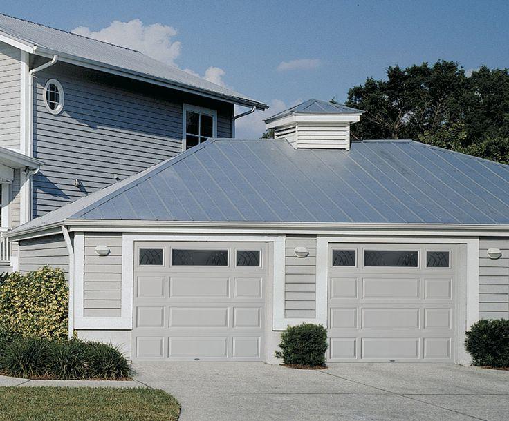 Raynor Affina garage door