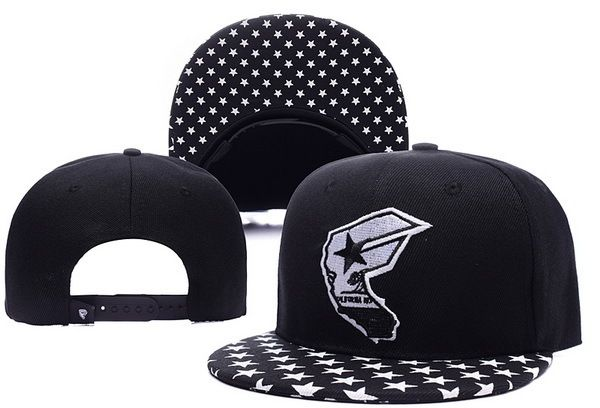 Famous Stars And Straps Snapback.,