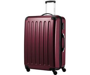 Prezzi e Sconti: #Hauptstadtkoffer alex spinner 75 cm burgundy  ad Euro 100.00 in #Hauptstadtkoffer #Modaaccessori borse valigie