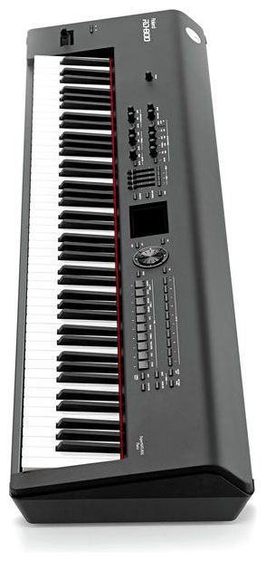 Roland RD-800 - Thomannwww.thomann.de #music #gift #present #xmas #christmas #keys #gear #BlackAndWhite #piano #stage #StagePiano #Keyboard