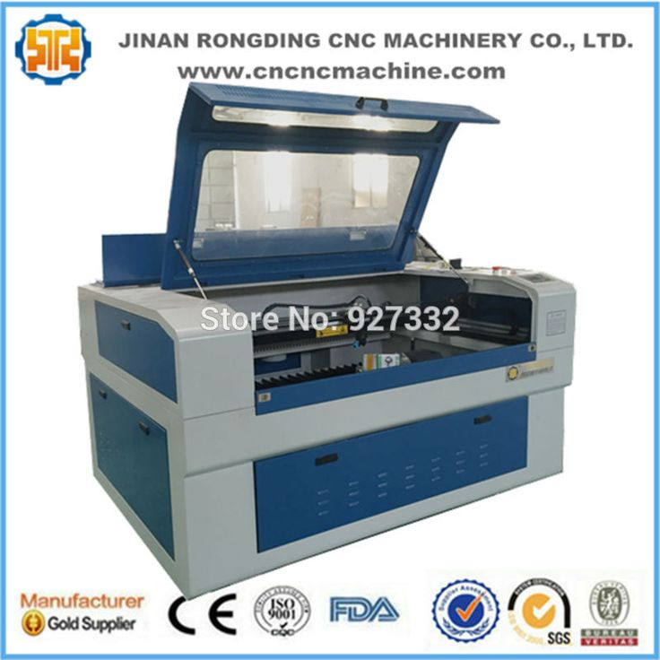 Co2 Laser Cutting Machine/CNC Laser Cutting Machine Price/Laser Engraving Machine