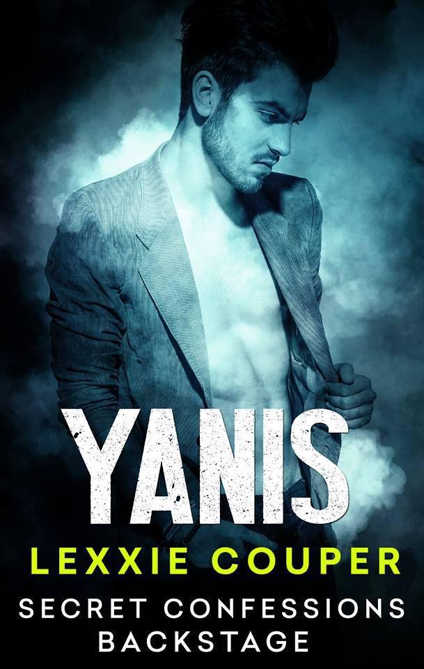 REVIEW: Lexxie Couper's 'Yanis'