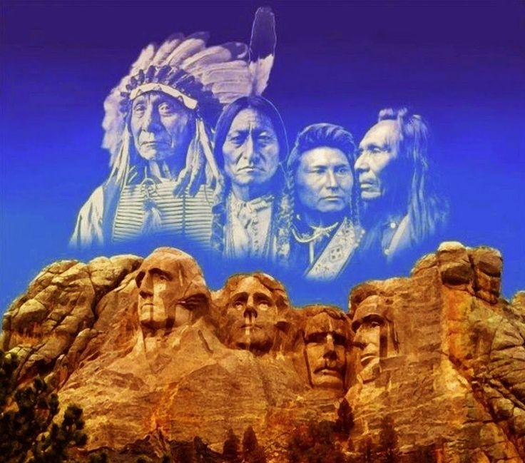 La civiltà del progresso ha schiacciato i pellerossa     Alla metà del secolo XIX buona parte degli indiani d'America era stato all...