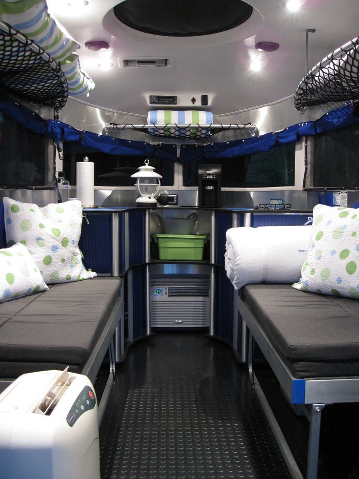 airstream basecamp interior rv 39 s camping pinterest eugene o 39 neill oregon and airstream