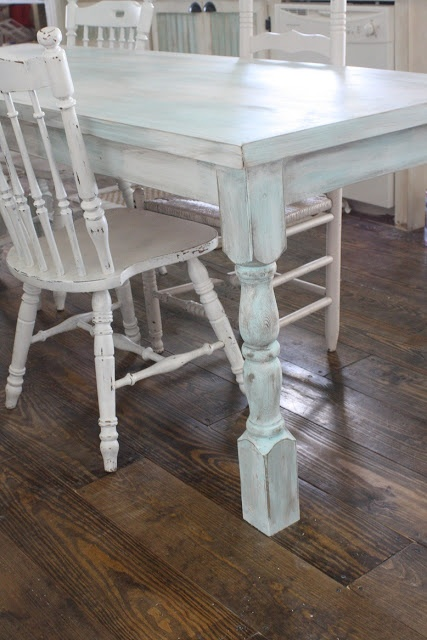 29 Best Images About Kitchen Table Paint Ideas On Pinterest Stains Tables And Farmhouse Table