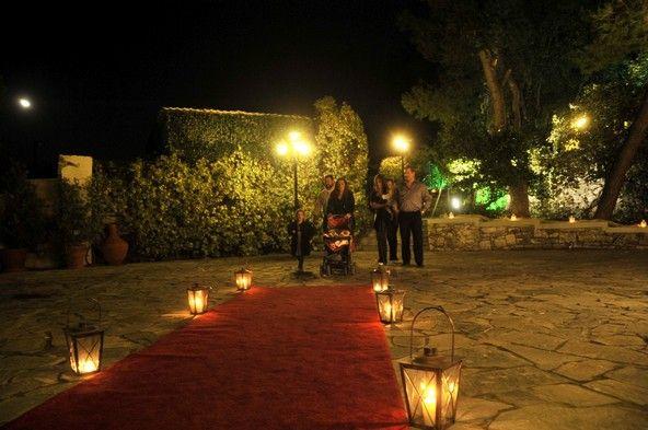 ΑΙΘΟΥΣΕΣ ΔΕΞΙΩΣΕΩΝ TERRA VERDE στο www.GamosPortal.gr #deksiosi #ktimata gamou #κτήματα γάμου