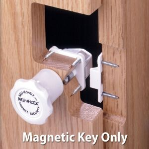 Rev-A-Lock Magnetic Key Only (#RL-202-1) by Rev-A-Shelf …