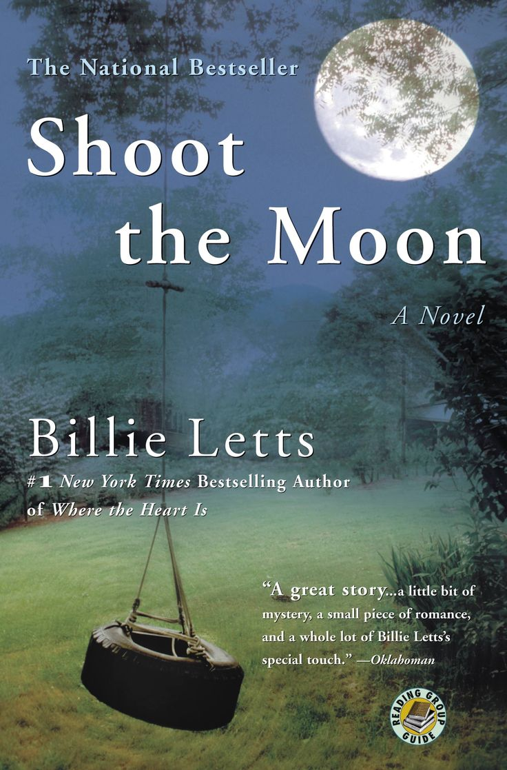 Free 2-day shipping on qualified orders over $35. Buy Shoot the Moon at Walmart.com