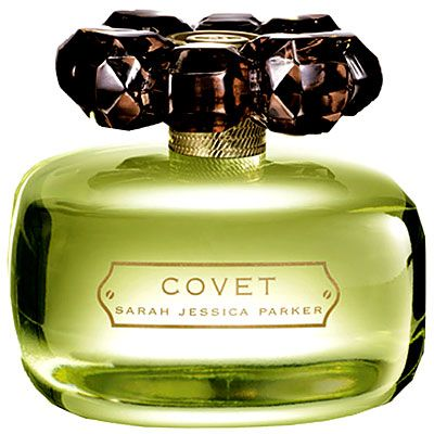 How to: Find a Signature Scent - Sarah Jessica Parker Covet from #InStyle