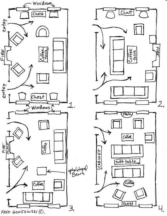 L Shaped Family Room Design Ideas: 22 Best L Shaped Living Room Images On Pinterest
