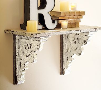 Great accent piece for wall.