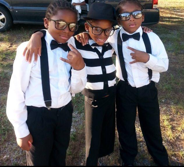 I love these kids...my siblings