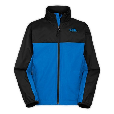 Blue North Face Jacket for Jas