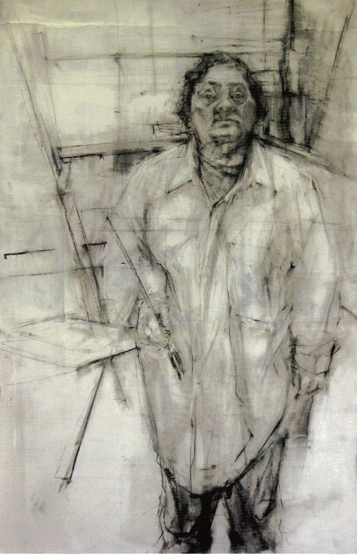 Ginny Grayson ‹ Australia National Arts Academy