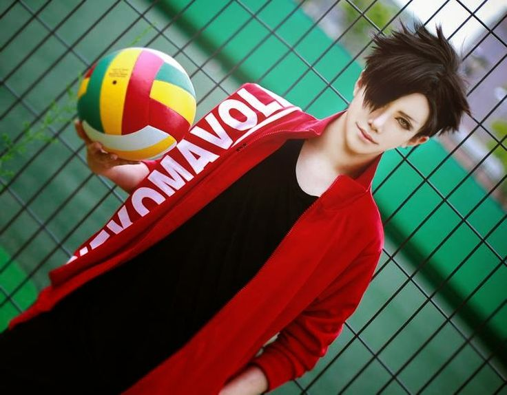 Haikyuu Cosplay Tetsuro Kuroo : ATO Kyeol / South Korea  Instagram ★ http://instagram.com/cosplayato/ Facebook ★ official page: https://www.facebook.com/cosplayato Weibo ★ http://weibo.com/u/3722134883