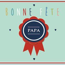 fête des peres, bonne fête papa, enfant, carte, cadeau, print, Babayaga, magazine, déco, décoration, accessoires