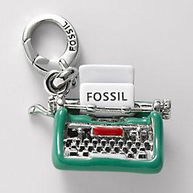 Fossil Charm JA5654