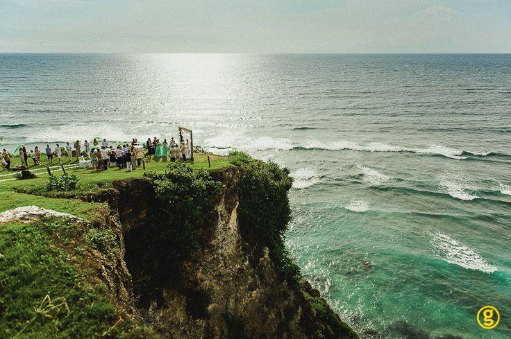 Uluwatu Surf Villa One Of Best Wedding Venue In Bali Source By Gusdebali