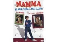 Mamma Mi Sono Persa Il Fratellino! (Dvd) #Ciao