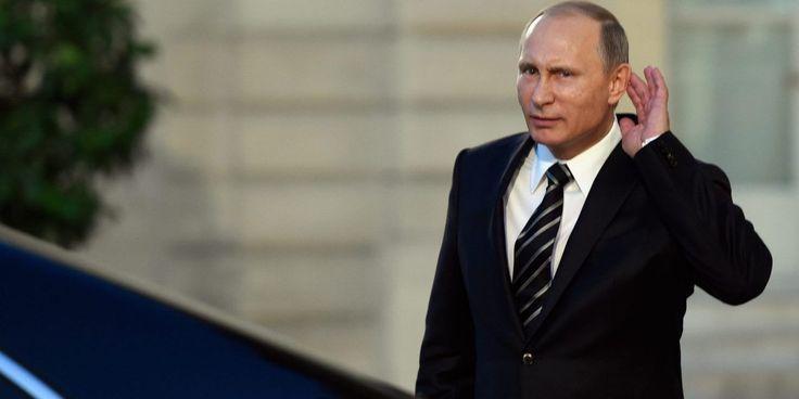 Nos EUA, a Rússia terá ajudado a eleger Trump. Em França, os dois principais candidatos presidenciais são pró-Moscovo. E há ainda a Bulgária e a Moldávia. E a Síria. Até onde vai o poder de Putin?