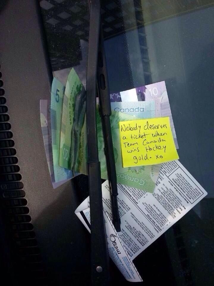 19 Completely Awesome Things Canadians Did In 2014
