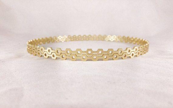 Wedding Crowns / STEFANA & Stefanothiki / Greek Orthodox Crowns / Στεφανα Γαμου / Greek Tiaras / Wedding Tiaras. Gold Plated / Rose Gold
