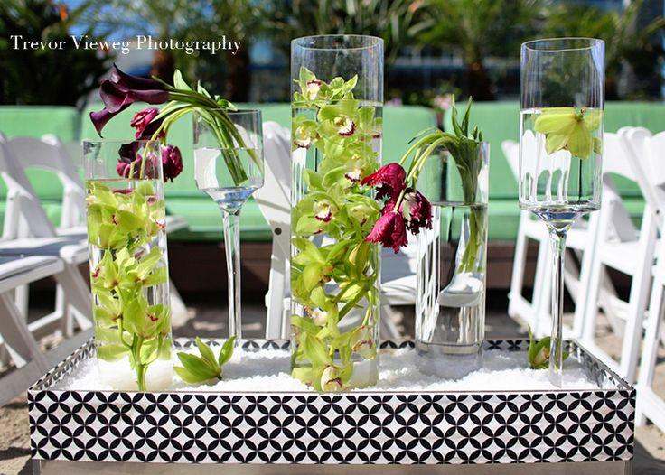 Wedding Aisle Ideas | Thursday, April 14, 2011 Posted In Recent Weddings ,  Uncategorized