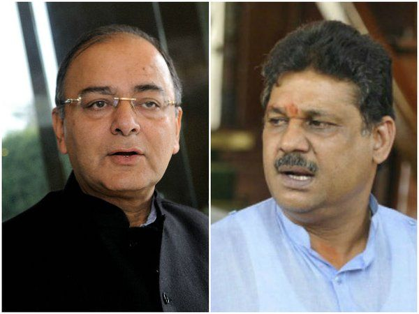 Raid on CM's office, but why not on DDCA? Evidence vanishing, Kirti Azad asks PM Modi to intervene -Former India Test cricketer and the BJP MP from Darbhanga has called on the prime minister, who is currently on a trip to Russia, to intervene as forces were determined to clear incriminating evidence in DDCA corruption. - See more at: http://the-best-of-media.blogspot.in/2015/12/raid-on-cms-office-but-why-not-on-ddca.html#more
