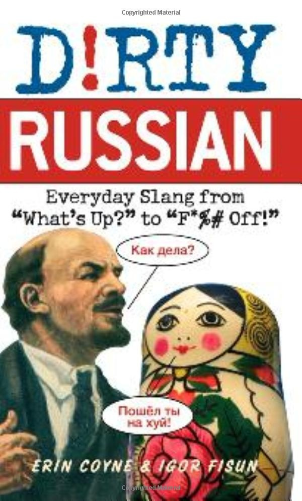 best Russian phrases you'll ever learn