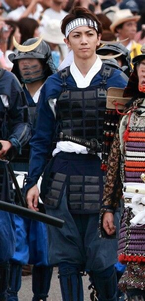 #TAKUMI #KenshinFestival2015