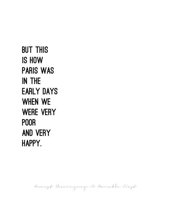 Hemingway Quotes On Love Interesting 43 Best Quotes Images On Pinterest  The Words Thoughts And Truths