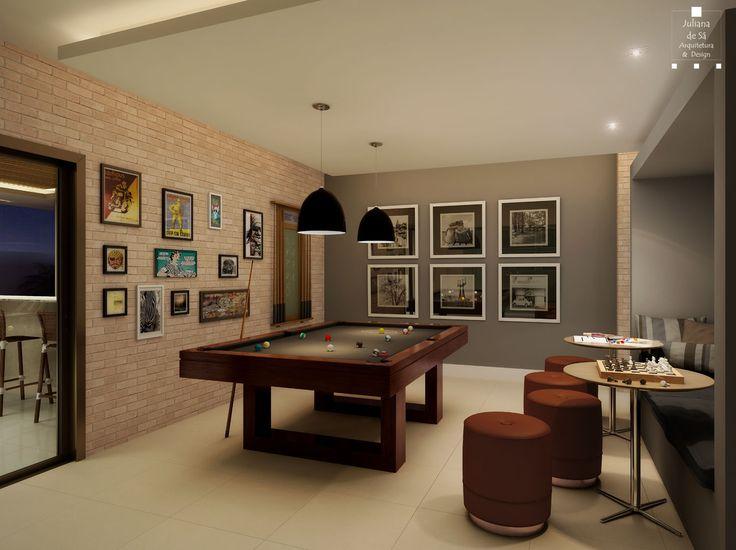 Este espaço gourmet é perfeito para comemorar, chamar os amigos, unindo a gastronomia à diversão.