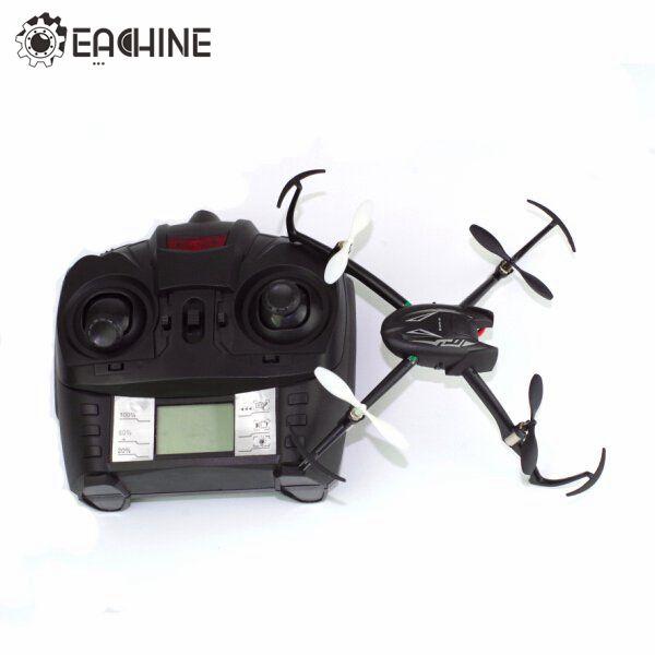 EU Direct | Eachine CG023 Mini 2.4G 6 Axis LED Headless Mode RC Quadcopter RTF