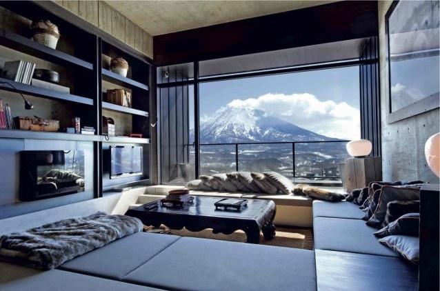 Niseko Apartmenta
