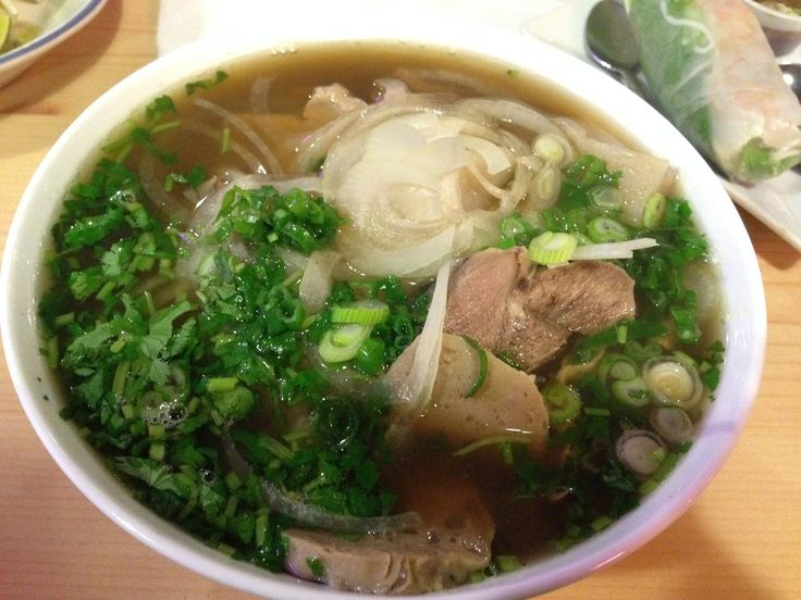 MARYLAND      The Mekong Delta Cafe was voted the best cheap restaurant in downtown Baltimore by readers of Baltimore Magazine. Reviewers love the quick lunches, especially the pho, a Vietnamese noodle soup. Most dishes are under $10