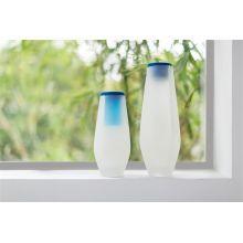 XD Design Hyta 500ml, karafa se skleničkou, modrá | PF Design CZ(XD Design)