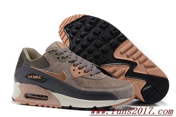 bac2fc1920e Nike Air Max 90 LTHR