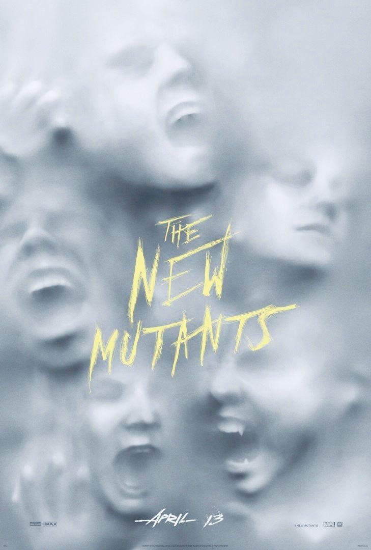 The New Mutants 2019 Filmes Completos E Dublados Filmes Completos Online Assistir Filmes Dublado