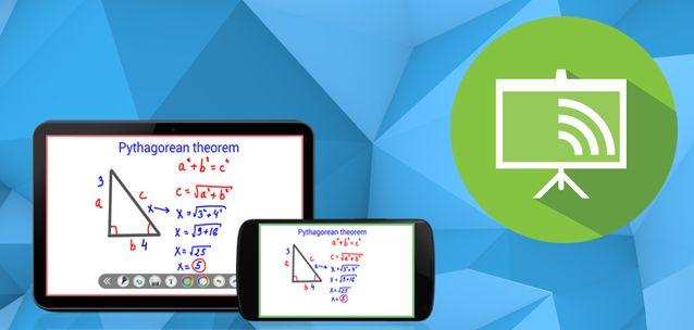 """Liveboard – una lavagna interattiva """"social"""" per Android"""
