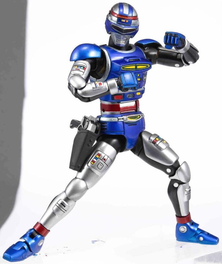 Uchu Sentai Kyuranger vs. Space Squad | Tokupedia | FANDOM ...