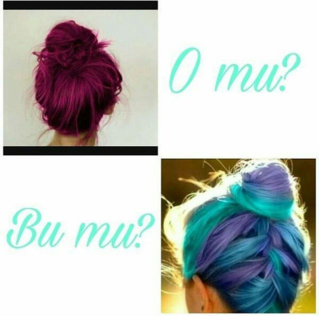 #omubumu #hangisi #seçbirini #saç #model #kırmızı #pembe #mavi #mor #lila http://turkrazzi.com/ipost/1524486030709868299/?code=BUoD_fFgccL