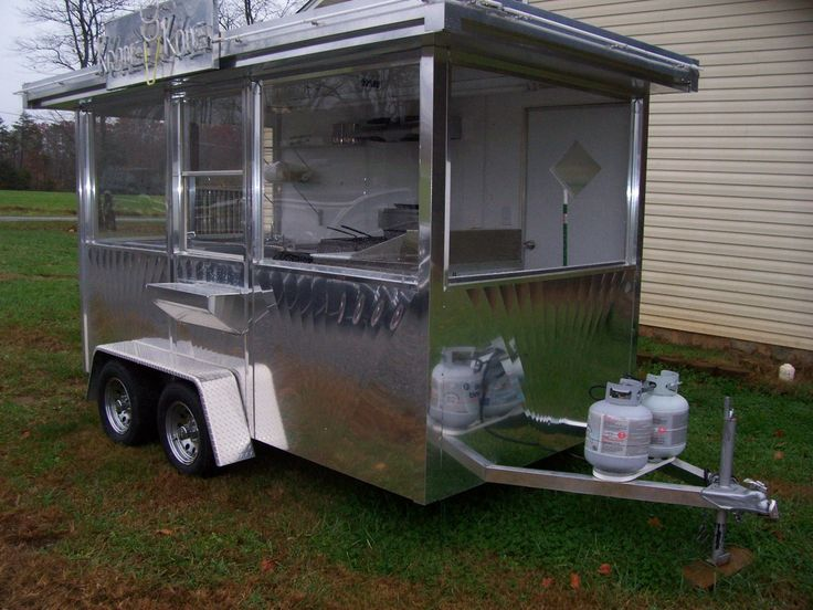 Park Art My WordPress Blog_Hot Dog Food Truck For Sale